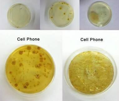 PhoneSoap, une lampe UV contre les microbes | Lampe et ampoules UV | Scoop.it