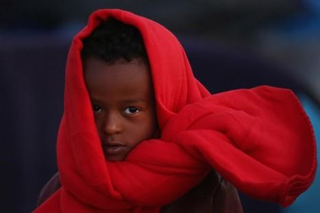 Migrants - The face of the EU | Saif al Islam | Scoop.it