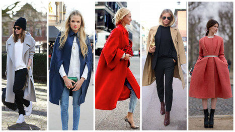 10 Great Winter Fashion Trends This Season | fashionukstyle | Scoop.it