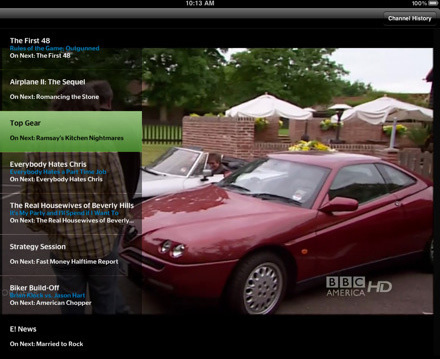 Time Warner goes to court over iPad TV streaming | TV Everywhere | Scoop.it