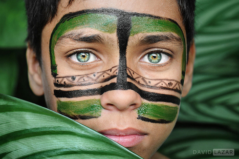 47 Stunning Photographs Of People From Around The World | Social Innovation Trends | Scoop.it