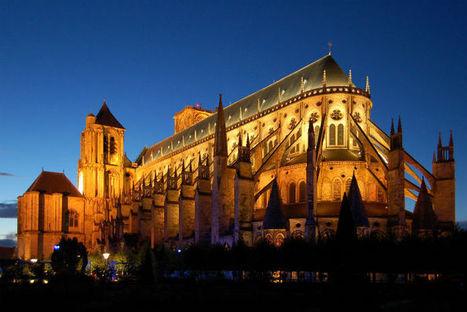 3D Printing Reveals the Secrets of Historic Buildings - Sourceable | Sustainable Historic Buildings | Scoop.it