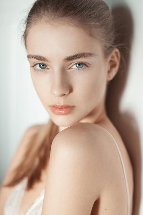 [freshly on board] Victoria Böninger @ Elite Model Management Paris (development div.) | Stylish Fashion | Scoop.it