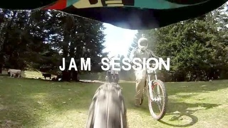 Jam Session à la Couéou (Aragnouet)- zapiks.fr | PIAU-ENGALY Animation | Scoop.it