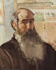 13 novembre 1903 mort à Paris de Camille Pissarro | Racines de l'Art | Scoop.it