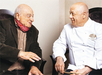 """""""Les molécules, c'est la vie !""""   Chefs - Gastronomy   Scoop.it"""
