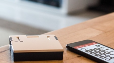 MightyRC turns smartphones into universal remotes for household appliances | GizMag.com | AnalysIR Infrared Anlayzer & Decoder for Arduino, USB IR Toy, Raspberry Pi and more | Scoop.it