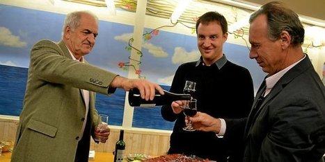"""Viticulture : dans le Gard, le millésime promet d'être """"extraordinaire""""   Actus en LR   Scoop.it"""