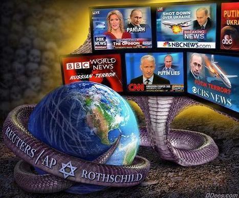 Los Mass Media de EEUU colaboran con el entramado Corrupto de Hillary Clinton y están listos para validar el Fraude Electoral | La R-Evolución de ARMAK | Scoop.it