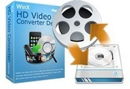WinX DVD Ripper Pro - No 1 Fast DVD Ripper Converter Software | Techy Stuff | Scoop.it