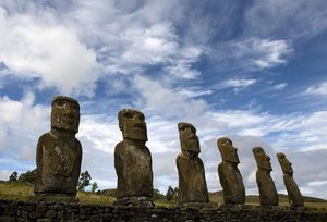 Has the mystery of Easter Island finally been solved? - Science, News - The Independent | Rapa Nui | Scoop.it