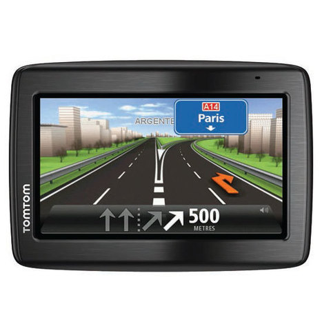 TomTom Via 135 M – GPS | High-Tech news | Scoop.it