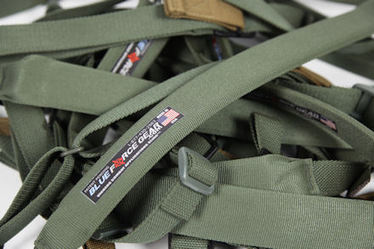 OD Slings are Back at Blue Force Gear - Soldier Systems | nationalwebbing | Scoop.it