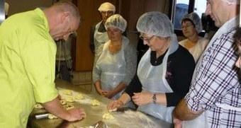 Des ateliers culinaires pour préparer les fêtes | Noël | Scoop.it