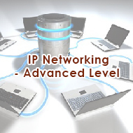 Certification Test for IP Networking Advanced Level | Cognitel Training Courses | Scoop.it