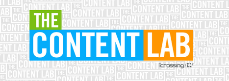 The Content Lab - Six reasons why your brand belongs on Tumblr | Content Marketing & Content Curation Tools For Brands | Scoop.it