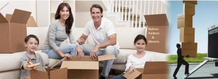 Packers and Movers business is proliferate in the Gandhidham, Gujarat | Nabros | useful points to choose relocation service | Scoop.it