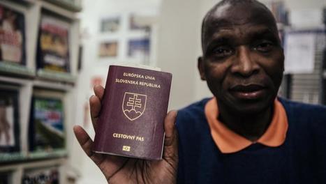 L'histoire oubliée des étudiants africains au pays des Soviets | Archivance - Miscellanées | Scoop.it