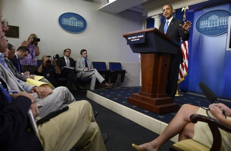 President Obama's remarkably personal speech on Trayvon Martin and race in America | Diversity Awareness | Scoop.it