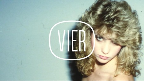 The Branding Source: New logo: Vier | timms brand design | Scoop.it