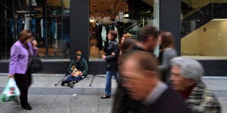 España es el país de la OCDE donde más han crecido las desigualdades desde el inicio de la crisis | De Política | Scoop.it