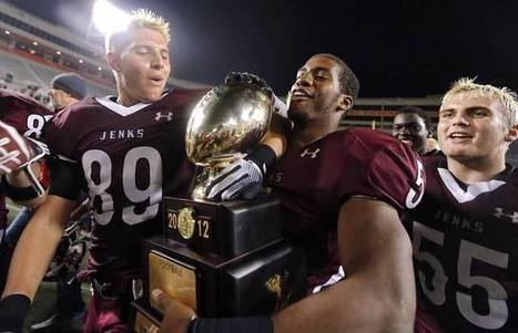 Football - Class 6A split brings mixed emotions from coaches | Sports Ethics: Glover, J., Football Coach | Scoop.it