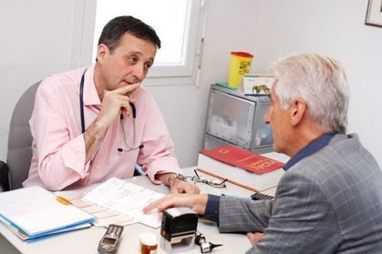 Les médecins français mal informés sur les médicaments - Le Figaro   De la E santé...à la E pharmacie..y a qu'un pas (en fait plusieurs)...   Scoop.it