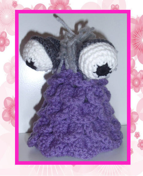 Monsters Inc. Boo Costume Inspired Costume Hat | Boo Monsters Inc Costume | Scoop.it