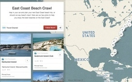 Pinterest Explores Local Marketing with 'Place Pins' | My Social Media Resources | Scoop.it