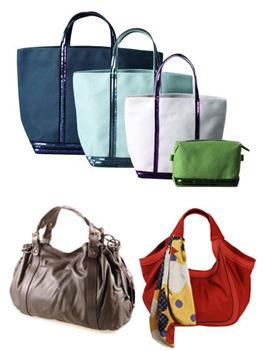 Tous les conseils pour bien choisir son sac à main - Femmezine | Sacs en folie | Scoop.it