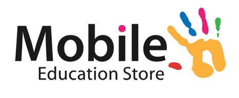 Apps Archives - Mobile Education Store | Mobile learning and app design for educators | Scoop.it