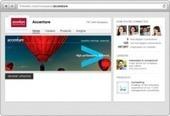 LinkedIn : un nouvel outil d'analyse statistique pour les pages Entreprise   Communication Digital x Media   Scoop.it