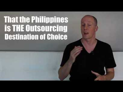 The Philippines: Excellent SEO Offshore Outsourcing Center | SEO and Internet Marketing | Scoop.it