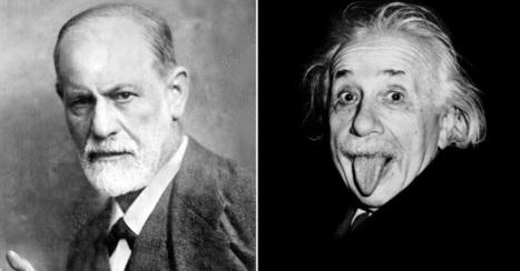 Alain Didier-Weill, Freud-Einstein : pourquoi la guerre ? - La Règle ... | Psychoanalytic training open and distance | Scoop.it