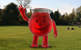 Kool-Aid Man Makeover Stirs Up Digital Content | Integrated Brand Communications | Scoop.it