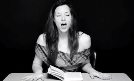 El camino hacia el orgasmo femenino - Cultura Colectiva | Three | Scoop.it