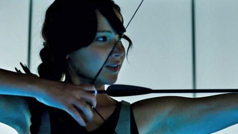 Hunger Games - L'embrasement Bande-annonce VO | Film | Scoop.it