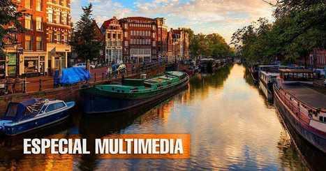 Las lecciones de Holanda en manejo de agua y residuos | Infraestructura Sostenible | Scoop.it