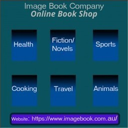 Online Bookshop – A Platform Where Every Book Lover Has a Reason to Stay Image Book   Image Book   Australian Online Bookshop   Scoop.it