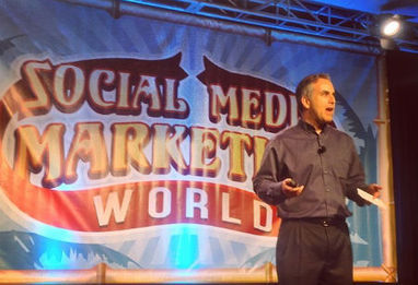 Social Media Marketing Trends for 2014 from @mike_stelzner #SMMW14 | Twitter in Sports and Podcasts in Sports | Scoop.it