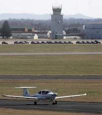 Smyrna Airport urges help to keep its tower - The Daily News Journal | AIR CHARTER CARGO AND FREIGHT | Scoop.it