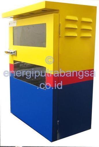 Panel Listrik - Jasa Fabrikasi - Energi Putra Bangsa | Camouflage - Aesthetic - Tower | Scoop.it