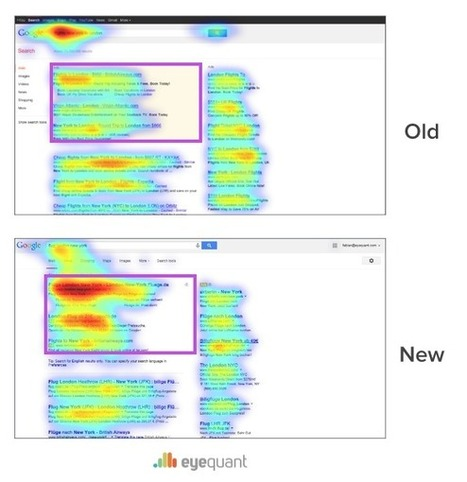 Why The New Google Search Ads Design Is a Subtle Work of Genius | Marketing_me | Scoop.it
