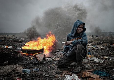 Trash Land | Photographer: José Ferreira | PHOTOGRAPHERS | Scoop.it