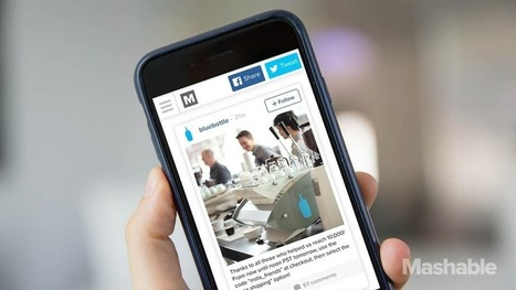 Instagram Captions Will Now Appear on Embeds by Default | MarketingHits | Scoop.it