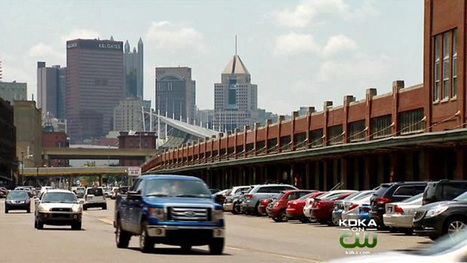 Hip Loft Apartments Attracting More & More People To The Strip District | Pittsburgh Pennsylvania | Scoop.it