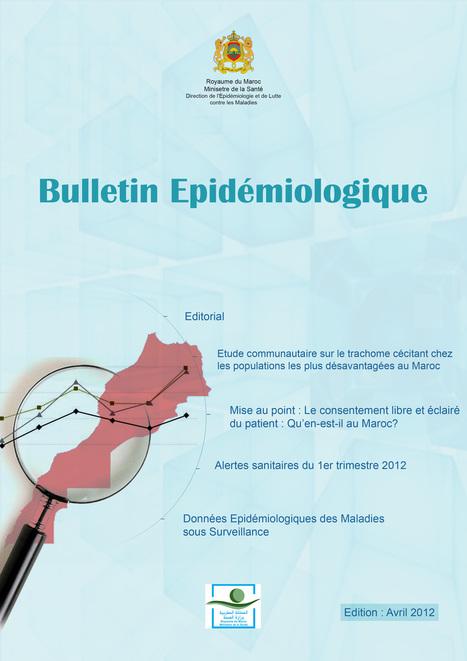 Ministère de la Santé | Protection du consommateur marocin | Scoop.it