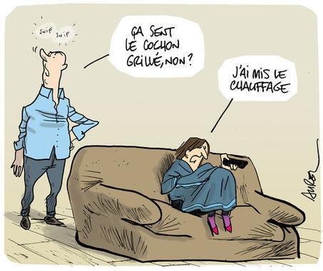 En Bretagne, Locminé veut se chauffer, s'éclairer et rouler avec ses déchets | Sustainable imagination | Scoop.it