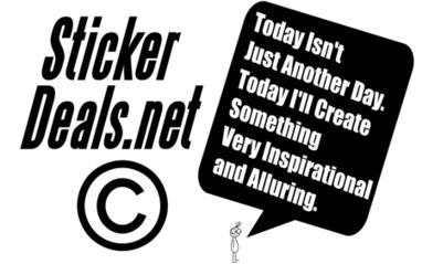 Sticker Deals | CrunchBase Profile | StickerDeals | Scoop.it