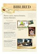 Revista Biblired nº7 | RED BIBLIOTECAS ESCOLARES | Scoop.it